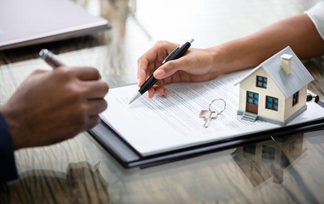 Rental Property Claim Subrogation Law   Gaul Law